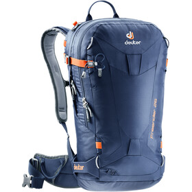 Deuter Freerider 26 Selkäreppu, navy